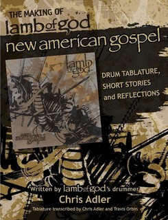 "The Making of ""New American Gospel"" Book"